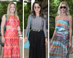 Glamurettes ensinam: 8 looks beachwear para usar em qualquer estação
