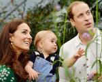 Kate Middleton está esperando o segundo filho, mas passa mal