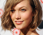 Top Karlie Kloss deve ser a nova embaixadora da L'Oréal Paris