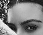 Kim Kardashian faz selfie, mas desta vez nada de sensualismos…
