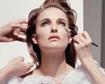 Natalie Portman entra em clima hollywoodiano para a nova base da Dior