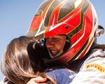 Aventura Suzuki: a publicitária Bruna Frazao e a estreia da Suzuki no Rally dos Sertões