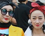 Moda de rua: as tendências e looks durante a Semana de Moda de Paris