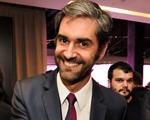 Advogado, Augusto de Arruda Botelho ataca de produtor de cinema