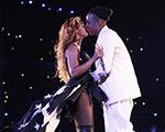 Jay Z dá a dica: Beyoncé está grávida de seu segundo bebê
