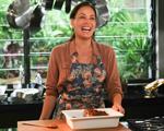 """Carolina Ferraz estreia programa de culinária: """"Passei 15 dias testando as receitas"""""""