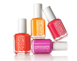 Mais brilho: Pool Party Glamurama vai ter nail bar com esmaltes Essie