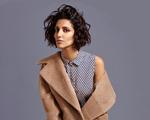Yasmin Sewell lança parceria com a Barney's: do tipo chique sem eforço