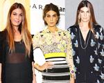 Quatro vezes Bianca Brandolini: os looks da fashionista na temporada de moda