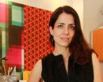 Camila Sarpi abre seu ateliê para Glamurama. Pode entrar!