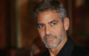 """George Clooney vai fazer caridade atuando em """"Downtown Abbey"""""""
