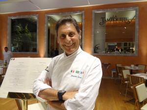 Giancarlo Bolla, do La Tambouille, morreu em SP na noite dessa quarta
