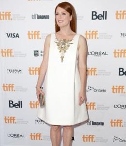 As mais bem vestidas do Festival de Cinema de Toronto estão aqui