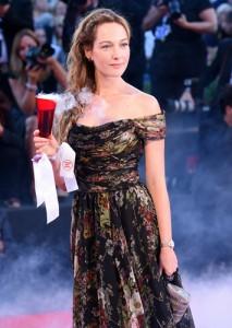 Jaeger-LeCoultre promove ação beneficente no Festival de Cinema de Veneza