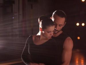 Rodrigo Santoro e Bruna Linzmeyer dançam em filme de Carlos Saldanha