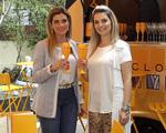 Veuve Clicquot estaciona seu trailer no restaurante Clos, em São Paulo