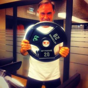 Vic Meirelles revela ao Glamurama como perdeu 20 quilos
