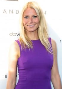 Gwyneth Paltrow se converte ao judaísmo depois de separação