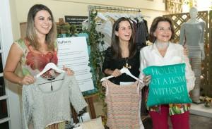 Joana Nolasco recebe glamurettes em brunch: aos cliques