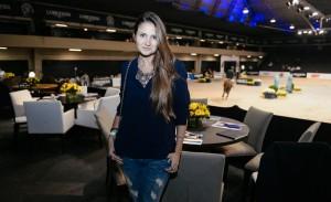 Concurso de Saltos Internacional Indoor 2014 reúne turma boa em São Paulo