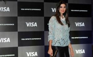 Isabella Fiorentino e mais na edição Rio do Visa Infinite Experience