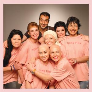 Com apoio da Tufi Duek, Gui Paganini faz exposição para o Outubro Rosa