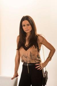 Nanda Costa em Paraty e na mira de diretor uruguaio. Aos fatos