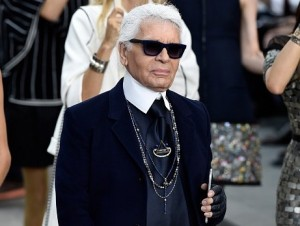 Lagerfeld revela destino do próximo desfile Métiers d'Art. E será…