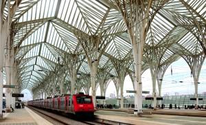 Conheça as 11 estações de trem mais incríveis do mundo