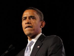 E-mail de Obama pedindo doações tem gerado intriga no meio político