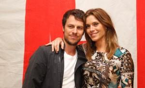 De Carol Dieckmann a Marcelo D2 em festa de Benedita Casé