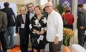 Instituto Oncológico Santa Paula lança rede social do bem Coneccte