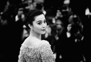 O estilo impecável de Fan Bingbing, celebridade mais influente da China