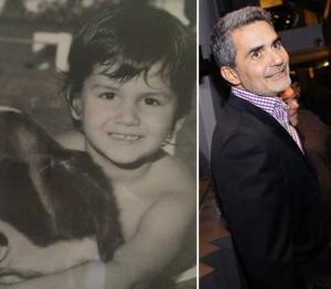 No Dia das Crianças, confira o antes e depois dos glamurettes