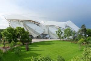 Fondation Louis Vuitton abre nesta segunda. A gente mostra!