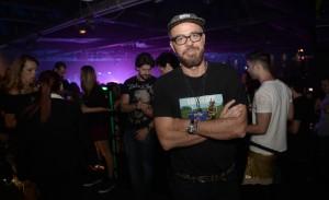 Marcos Campos agita a pista do Audio Club com festa de aniversário