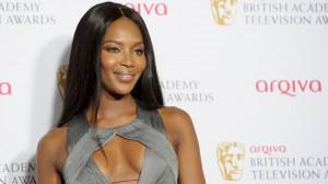 Naomi Campbell tenta de novo a carreira de atriz com série da Fox