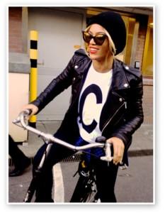 Topshop vira sócia de Beyoncé para criar marca à la street style