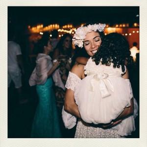 Bia Antony usa rede social para ajudar noivas a não cair na mesmice