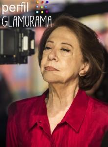 """Aos 85, Fernanda Montenegro revela: """"No fundo sou uma menina"""""""
