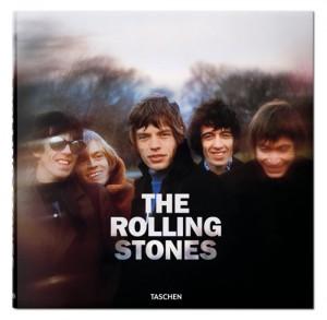 Os Stones vão assinar edição limitada do livro pelos 50 anos da banda