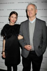 Sofia Coppola vai dirigir Bill Murray em musical de Natal nos EUA