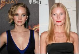 Jennifer Lawrence alfineta dieta sem glúten, a favorita de Gwyneth