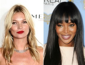 Um reality com Kate Moss, Naomi Campbell e Noel Gallagher?