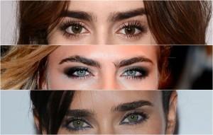 Glamurama lista as 12 sobrancelhas mais invejadas de Hollywood