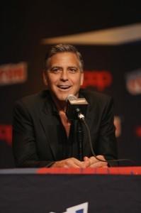Clooney abandona Amal Alamuddin em plena lua de mel. O motivo?