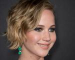Jennifer Lawrence e seu curtinho estiloso: esforço zero e charme máximo