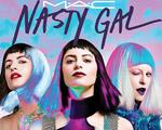 M.A.C convida Nasty Gal para lançar uma coleção de beauty pra lá de futurista