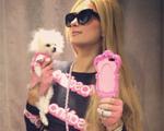 Barbie da vida real, Paris Hilton se apaixona pela nova coleção da Moschino