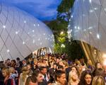 Mônaco inaugura shopping futurista com o melhor da moda